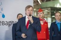 İÇ SAVAŞ - Rus Firması Aeroflot  Suriye'ye Uçuş Başlatıyor