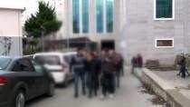 Samsun Merkezli 'Kablo Hırsızlığı' Operasyonu