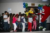 Şanlıurfa'da Öğrencilere Çevre Bilinci Eğitimi