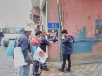 Sason Belediyesi Madde Bağımlılığına Savaş Açtı