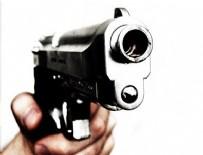 Sendika başkanına silahlı saldırı