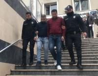 BAHÇELİEVLER - Seyyar Satıcılar Birbirine Girdi Açıklaması 5 Yaralı, 17 Gözaltı