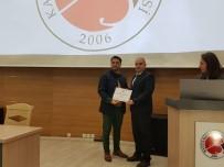 GIDA MÜHENDİSLİĞİ - SFC Entegre Orman Ürünleri, Kastamonu Üniversitesi'nde 'Staj Ve İş Hayatı' Sunumu Yaptı