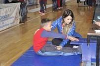 Sportif Yetenek Taraması Ve Spora Yönlendirme Projesi Kayseri'de Sürüyor
