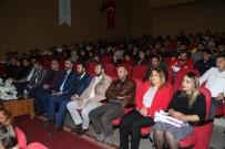 TBBDF Başkanı Türkmen, Bayburt Üniversitesi Öğrencilerine Bocce Sporunu Anlattı