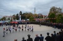 AZİZ YILDIRIM - Tekirdağ'ın Kurtuluşunun 96. Yıldönümü Kutlandı
