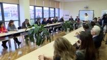 TİKA'dan Azerbaycan Mimarlık Ve İnşaat Üniversitesine Destek
