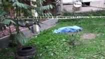 GÜL SOKAK - Tokat'ta 5. Kattan Düşen Yaşlı Kadın Öldü