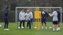 MEHMET TOPAL - Trabzonspor Maçı Hazırlıkları Başladı