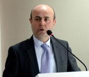TSO Başkanı Ekicioğlu, İstifa Etti