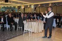 BULDUK - Turhal Belediye Başkanı Yılmaz Bekler Aday Adaylığını Açıkladı