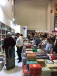 Türk Tarih Kurumu Yayınları 37. Uluslararası İstanbul Kitap Fuarı'nda