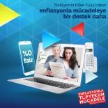 Türk Telekom'dan Ödenmemiş Faturalar İçin 'Faizleri Sıfırlıyoruz' Kampanyası
