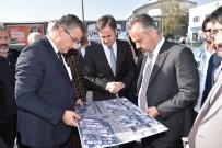 BEŞEVLER - Ulaşımda 'İhtisas' Yapıldı