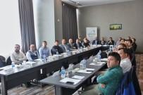RAYLI SİSTEM - Ulaşımpark TÜRSİD'e Ev Sahipliği Yaptı