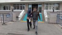 Uyuşturucu Satarken Suçüstü Yakalanan Şahıs Tutuklandı