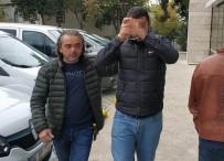 Uyuşturucu Ticaretinden Hapis Cezası Bulunan Şahıs Yakalandı
