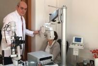Uzmanlar Uyarıyor Açıklaması  'Diyabet Gözde Önemli Hasarlara Yol Açıyor.'