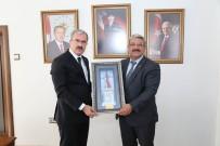 Vali'ye Şehit Sancaktar Anıtı Tablosu