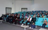 HITABET - Van Büyükşehir'den 'Beden Dili Ve Diksiyon Eğitimi' Semineri