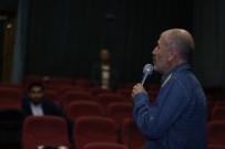 Yönetmen Atalay Taşdiken Sinemaseverlerle Buluştu