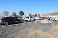TRAFİK IŞIĞI - Yozgat'ta Trafik İhlali Yapan Sürücülere Ceza Yağdı