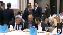 İŞ GÖRÜŞMESİ - 2. Türk-Yemen İş Forumu