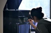 19 MAYıS - 3D Yazıcı Gençlerin Hizmetinde