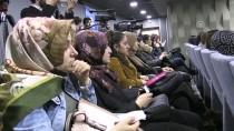 EKİN TÜRKMEN - 4. Altın Baklava Film Festivali Başladı