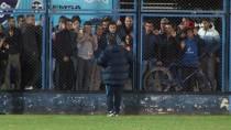 MURAT AKıN - Adana Demirspor, Yılmaz Vural Yönetiminde Çalıştı