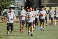 ADANA DEMIRSPOR - Adanaspor, 'Derbiye' Hazırlanıyor