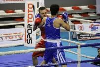 VALİ YARDIMCISI - Ağrı Boks Şampiyonası'na Ev Sahipliği Yapıyor