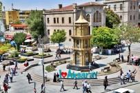 SANAYİ SİTESİ - Aksaray'a 1 Milyar Liranın Üzerinde Yatırım Yapıldı