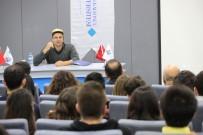 BELGESEL FİLM - Altın Baklava Film Festivali İle Sinemaseverler Gaziantep'te