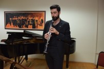 JOHANNES BRAHMS - Anadolu Üniversitesi'nde 'Söyleşili Konser'
