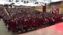 BURAK SATIBOL - 'Ankara Uluslararası Komedi Festivali' Başladı