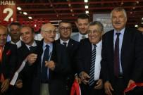 OYUNCAK MÜZESİ - Antalya Büyükşehir Belediyesi YAPEX'de Yerini Aldı