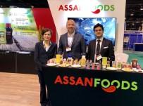 CHICAGO - Assan Foods PLMA Chicago Fuar'ında Büyük İlgi Gördü