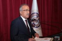 ÖĞRENCI İŞLERI - Atatürk Üniversitesinde Uyum Günleri Başladı