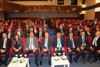 ERSIN YAZıCı - Balıkesir'de 'DEİK Gündem Buluşmaları'
