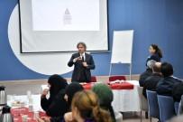 AHMET MISBAH DEMIRCAN - Başkan Ahmet Misbah Demircan Açıklaması'Dönüşüm Projesi İle Okmeydanı'na Yeniden Yaşam Veriyoruz'
