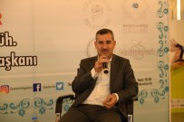 FETHİ GEMUHLUOĞLU - Başkan Çınar, 'Minder Sohbetleri' Programına Katıldı