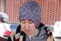TEMİZLİK GÖREVLİSİ - Beyin Ölümü Gerçekleşen Çocuğun Annesi Kazayı Gözyaşlarıyla Anlattı