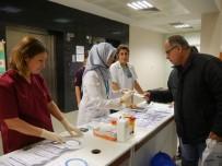 ŞEKER HASTALıĞı - Beylikdüzü Devlet Hastanesinde Dünya Diyabet Farkındalık Günü Etkinliği