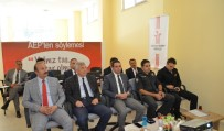 Boğazlıyan'da Koordinasyon Kurulu Çocuklar İçin Toplandı
