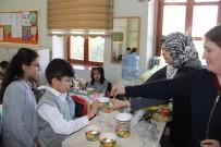 SAĞLIKLI BESLENME - Bu Okulda Kantin Yerine Organik Ürünler Var