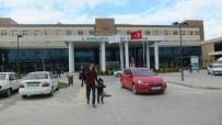 Burhaniye'de Yeni Hastanede Hasta Sayısı Arttı