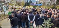 İBRAHIM BURKAY - Bursa'da Karlık Ailesinin Acı Günü