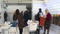 TEKSTİL SEKTÖRÜ - 'Bursa Textile Show' Başladı
