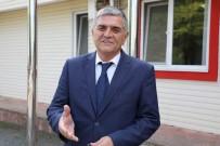 KEÇİÖRENGÜCÜ - Çakır Açıklaması 'Sarıyer Maçı 6 Puanlık Bir Maç'